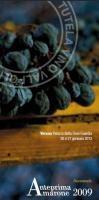 Anteprima Amarone 2009: en primeur un vino molto amato all'estero - Vizi & Sapori - Veneto - Verona - Cantine e Vini d'Italia - Vinit guida enogastronomica