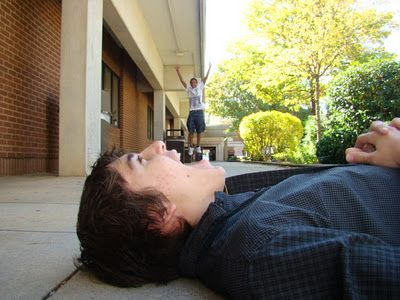 Forced perspective is a technique that employs optical illusion to make an object appear farther away, closer, larger or smaller than it actually is.