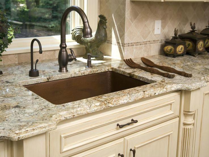 Granite Colors With White Cabinets Best Granite For Cream