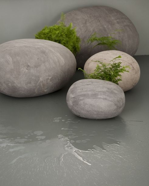 209 best iconic south african design images on pinterest for Felted wool boulders