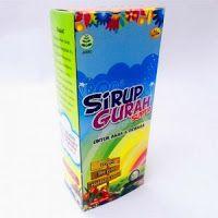Obat batuk herbal untuk anak HP 081578729803