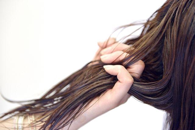 ココナッツオイルを髪の毛に使ってヘアケア!モテ髪に! - ココナッツオイル名人