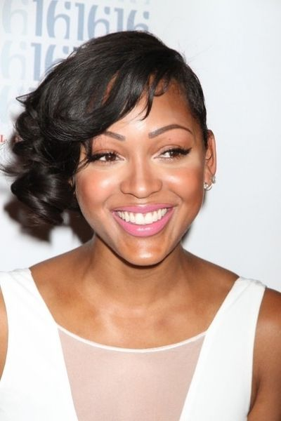 Meagan Good Before And After meagan good talks aging well g unit and friendship with khloe meagan good plastic surgery before and after pictures, meagan good before and after plastic surgery, Meagan Good Before And After
