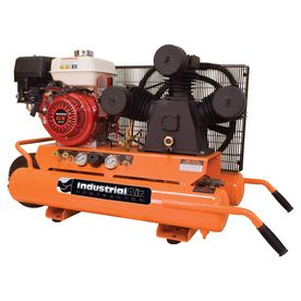 Industrial Air 9-Hp 9-Gallon 155-Psi Gas Air Compressor Cta9090980.Es