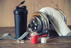 The Absolute Best (and Worst) Supplements for Muscle Growth | All the major supplement companies claim to have the best supplements for muscle growth...and most are lying. Here's the truth.