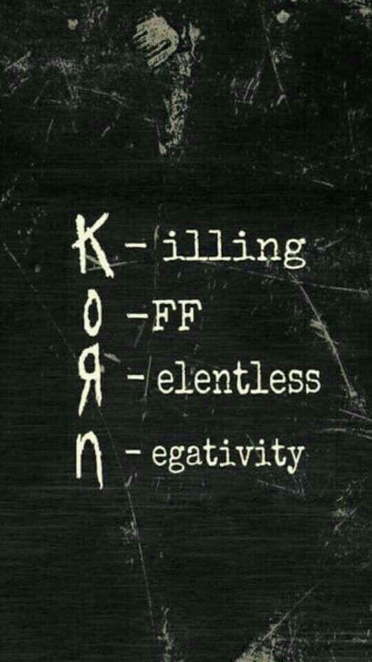 Korn ❤