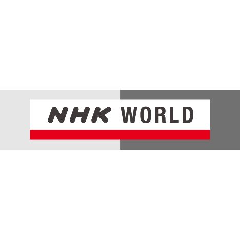 NHK WORLD is the international service of NHK, Japan's largest broadcasting organization.