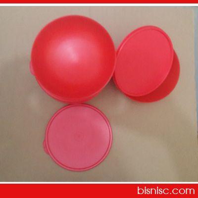 Bolle Red 1 set 4 pcs (tampak atas)