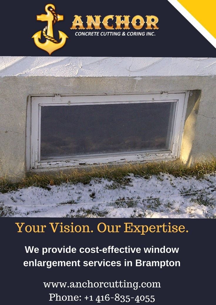 Hello Everyone!!!!!!!!! All client very important for us, I hope you will be happy from our #services. If you want to increase your #window #size then visit today at anchorcutting.COM for cost-effective #window #enlargement services in #Brampton. Call for a free estimate:- 416-835-4055 visit: http://www.anchorcutting.com/window-enlarging-services.html #Costeffective #Windowenlarge #Windowenlargement