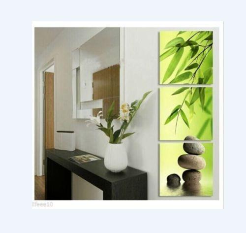 Nuevo-Y-Moderno-Abstracto-Lienzo-Arte-Decoracion-De-Pared-pintura-al-oleo-n-Enmarcado-20