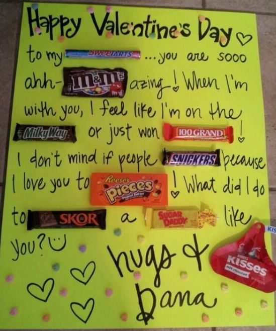 Valentines Day Ideas For Him Just Started Hookup