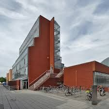 James Stirling - Faculty of History, University of Cambridge
