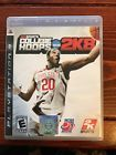 College Hoops 2K8 (Sony PlayStation 3 2007)