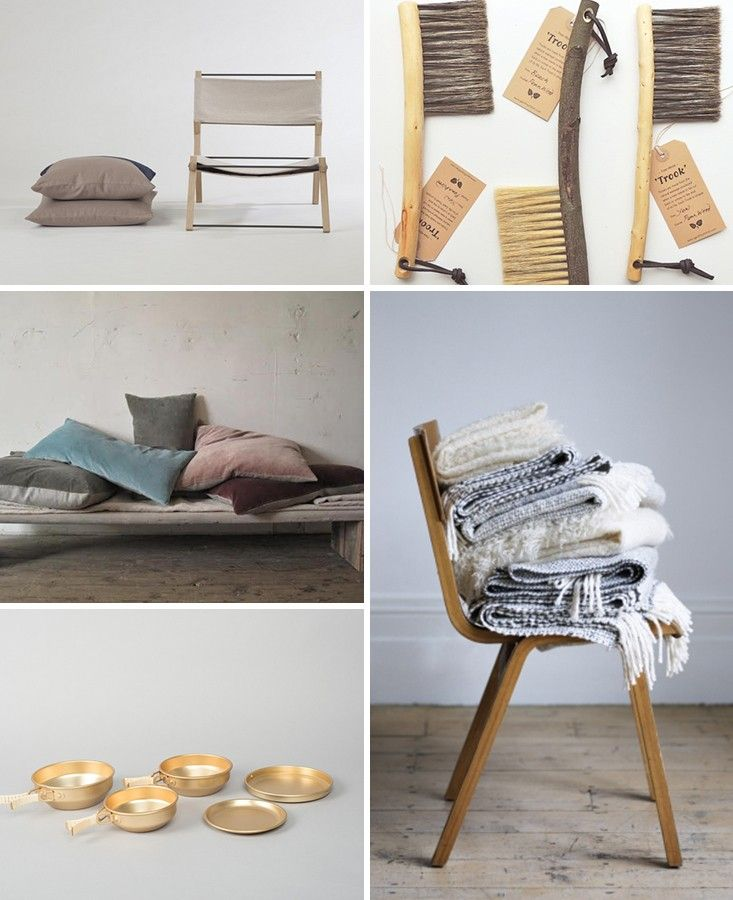 The Remodelista Market Comes to London.