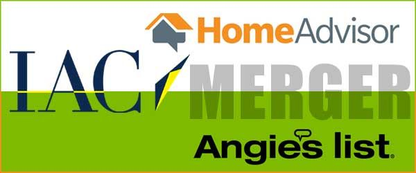 HomeAdvisor parent company IAC agrees to to buy Angie's List by end of 2017