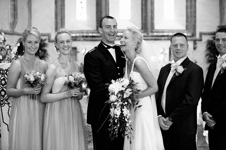 Beauty & Tradition at The Lodge at Ashford Castle - West Coast Weddings Ireland