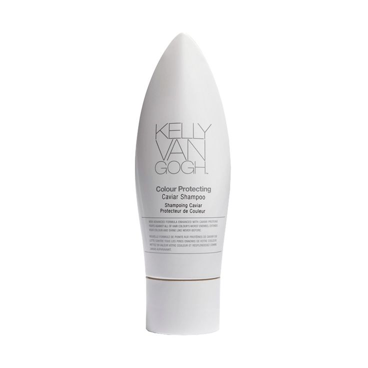KELLY VAN GOGH® Colour Protecting Caviar Shampoo, $23.00 #birchbox
