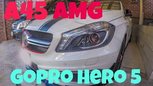 Kamiwaza A45 AMG video with GoPro Hero 5 Black https://www.youtube.com/watch?v=BORoFMC9hTA #kamiwazajapan #a45 #a45amg #gopro #goprohero5 #hero5 #amg