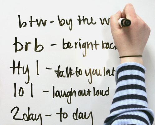 What's the meaning of asl, brb, lol, wtf, pw, afa, atm, faq, tos.. etc – Collection of most used abbreviations