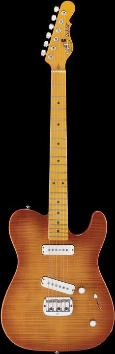 G&L USA ASAT® Special Deluxe