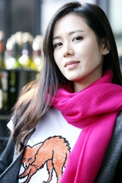 Classic Son ye jin...loved her in Personal Taste