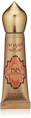 Physicians Formula Argan Wear UltraNourishing Argan Oil SPF 30 BB Concealer LightMedium 035 Ounce * Visit the image link more details.