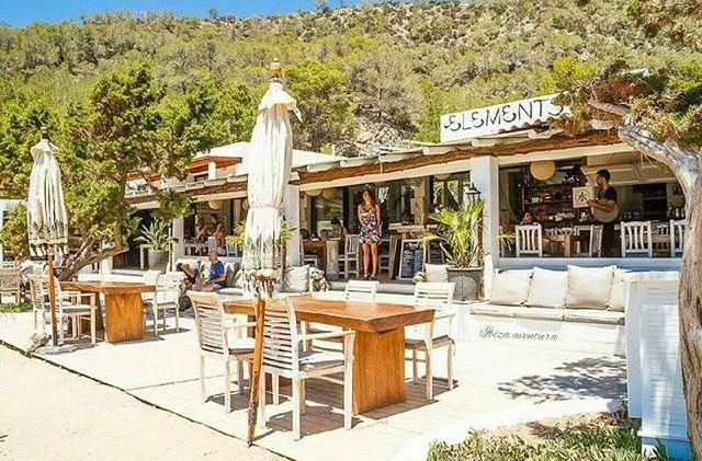 Elements Ibiza #ibizarestaurants