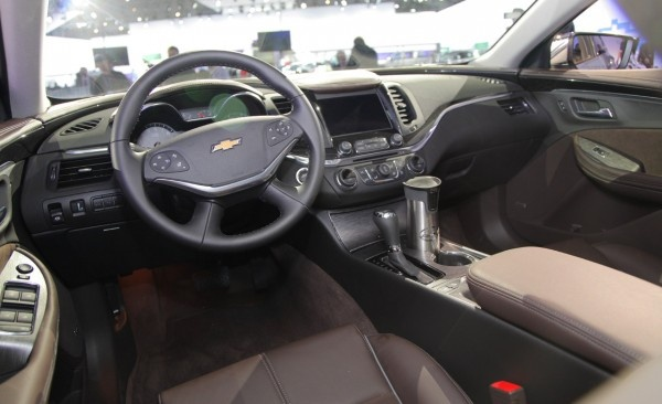 2014 Impala 2014 Impala Interior – TopIsMag
