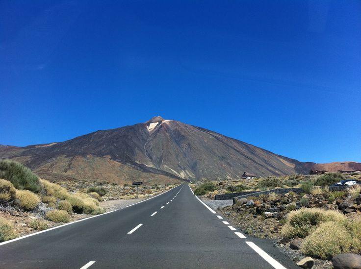 Tenerife (Teide)