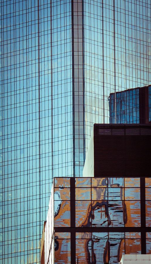 Even corporate things can be beautiful... by  koldunova on 500px