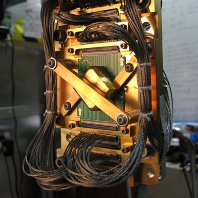 Google and NASA Launch Quantum Computing AI Lab | MIT Technology Review