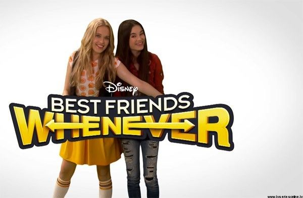Best Friends Whenever season 1 episode 18 :https://www.tvseriesonline.tv/best-friends-whenever-season-1-episode-18/