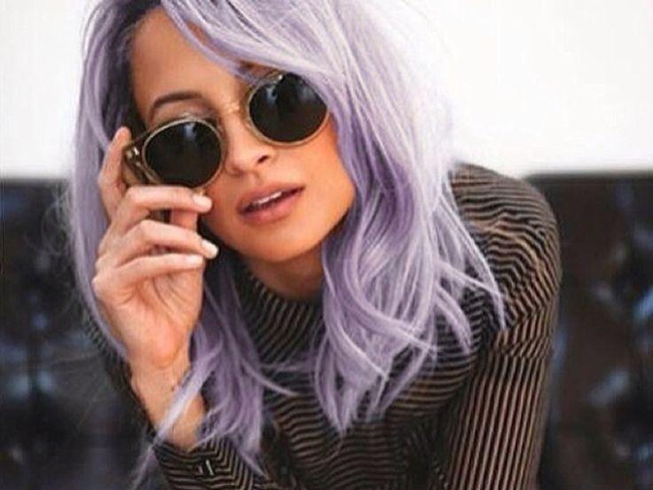 Coloration cheveux et asthme