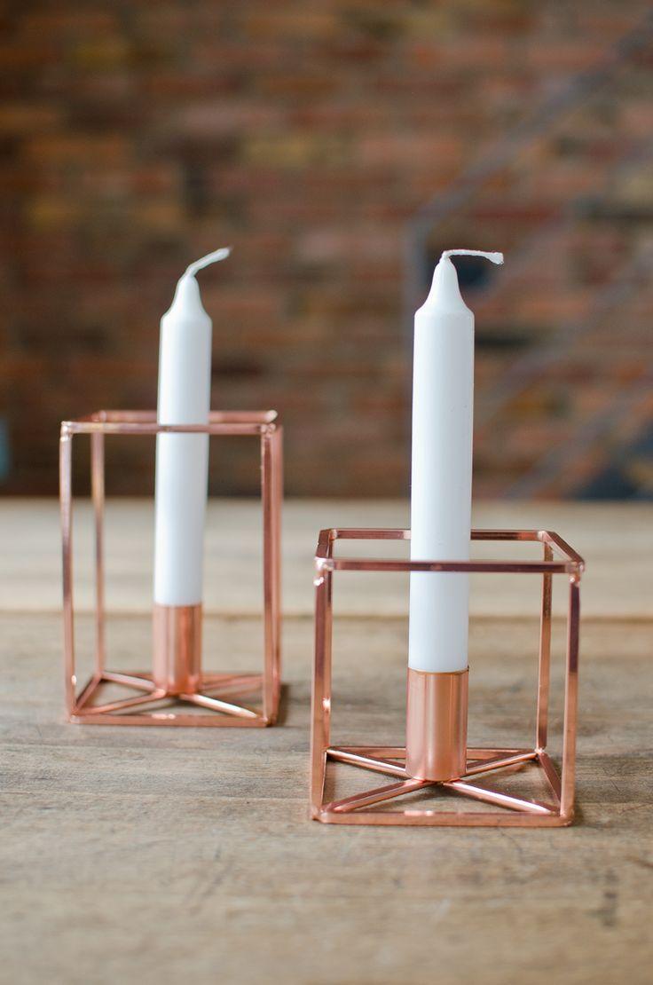 Kerzenleuchter Groß - vintagewonderland - Vintage, Neue und Handgemachte Produkte für dich und dein Zuhause