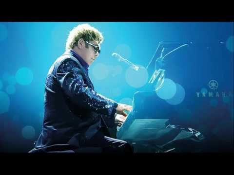 ELTON JOHN hospitalised & forced to cancel his entire performance 2017