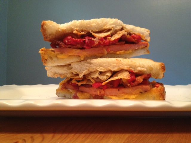 rilievi fonometrici bologna sandwich - photo#1