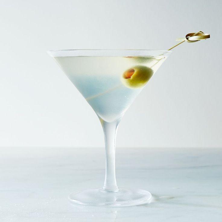 Luis Buñuel Dry Martini recipe on Food52