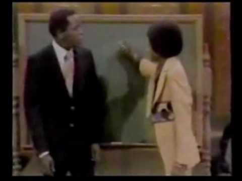 (12) BLACK IN TIME: A Moment In OUR History - FLIP WILSON - YouTube