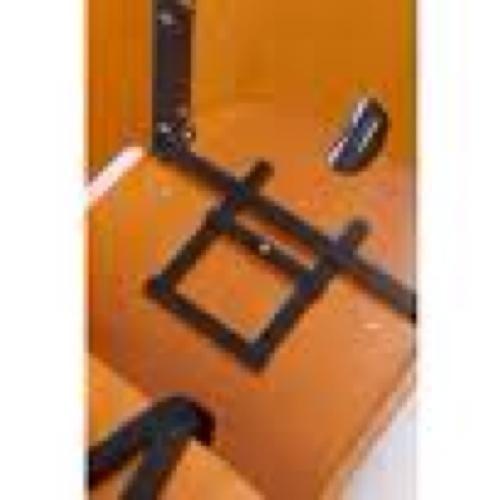 De Maxi Cosi drager van het merk Steco is speciaal ontwikkeld voor de Babboe City bakfiets. De drager heeft goede vering en is geschikt voor...