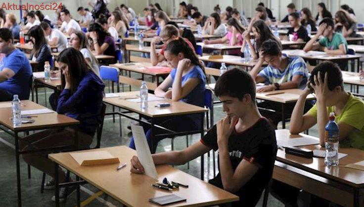 Maturę zdało 89 proc. absolwentów liceów i 76 proc. techników. OSTATECZNE WYNIKI