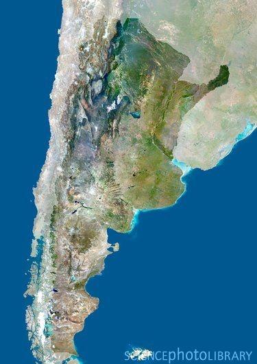 Argentina… Amor che!