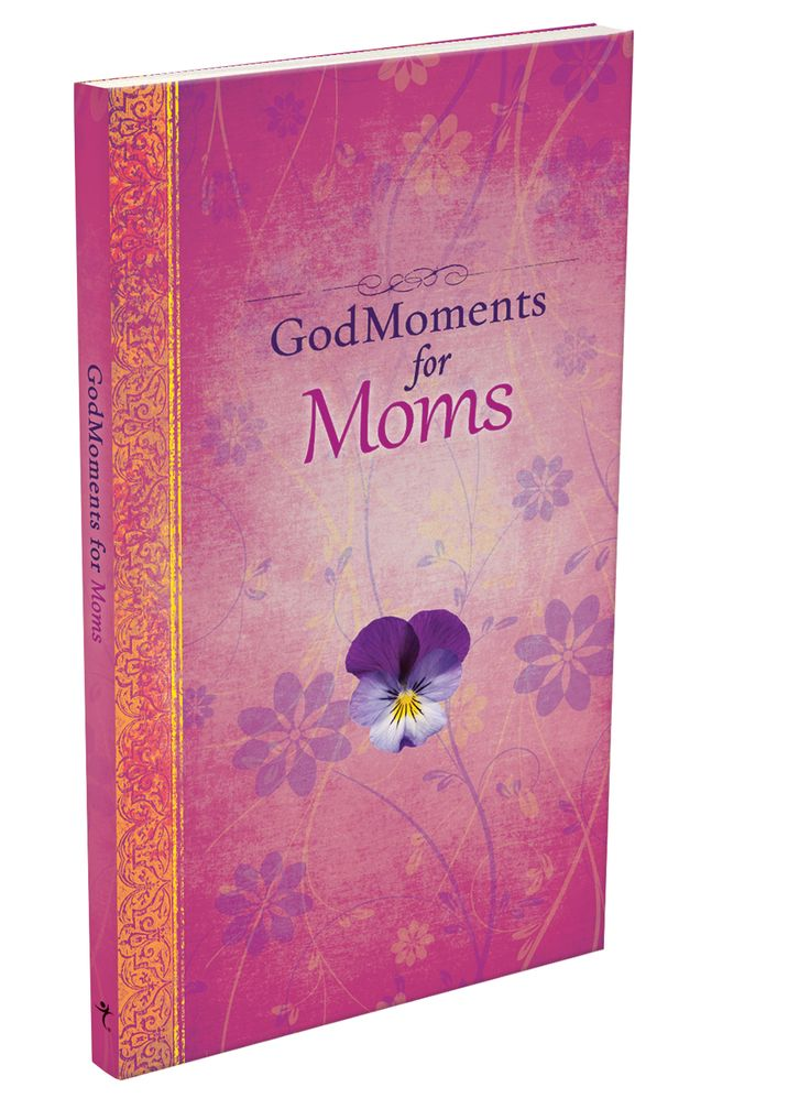 God Moments for Moms