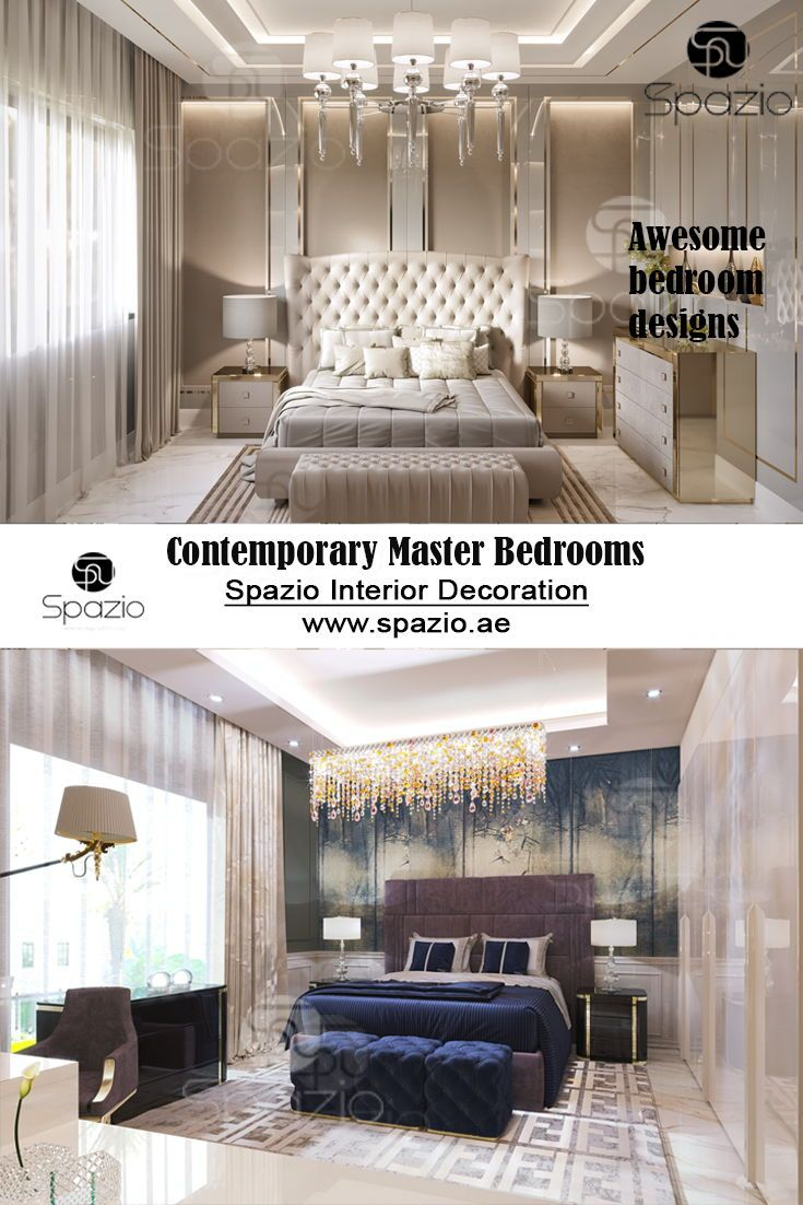 Pin By Ivica Muzevic On Sobe Master Bedroom Interior Design Interior Design Bedroom Luxury Bedroom Master Interior decoration bedroom photos