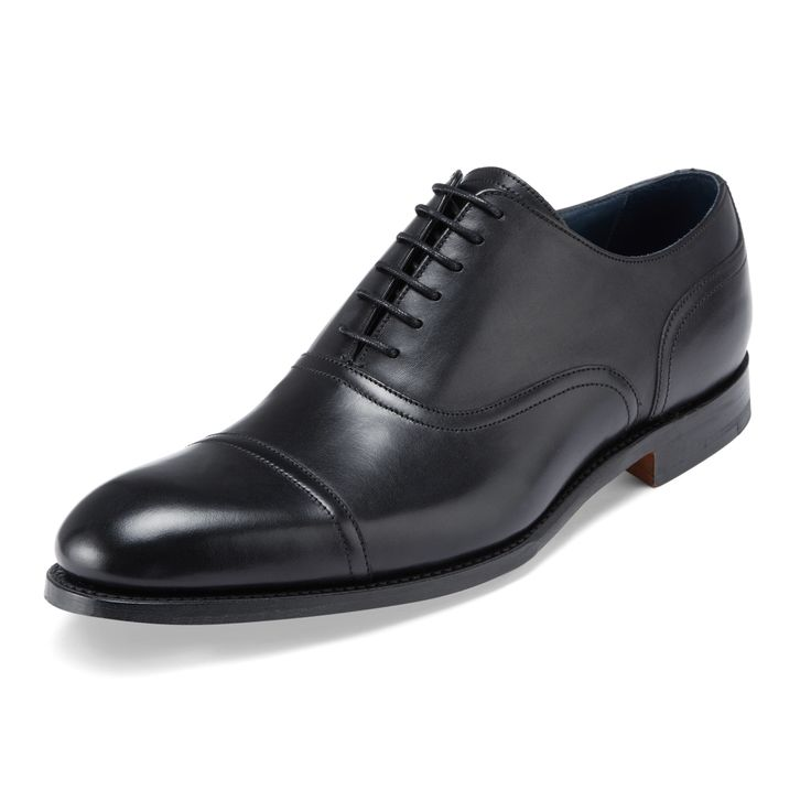 barker newman leather mto products shoes and come together