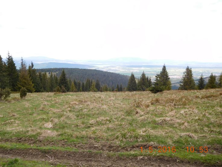 View for Trstená