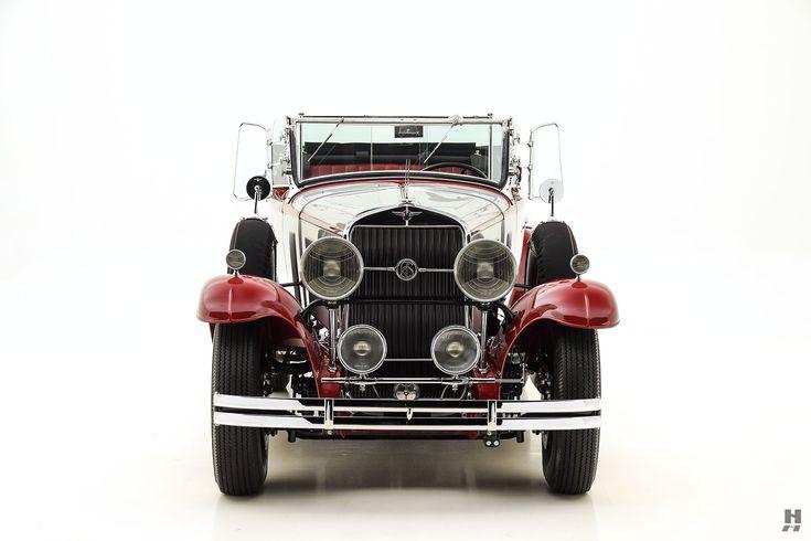 1930 LASALLE SERIES 340 TOURING