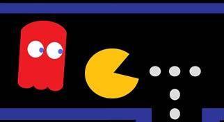 Videogiochi: Pac-man festeggia 34 anni, e (si) regala un gioco arcade per BlackBerry