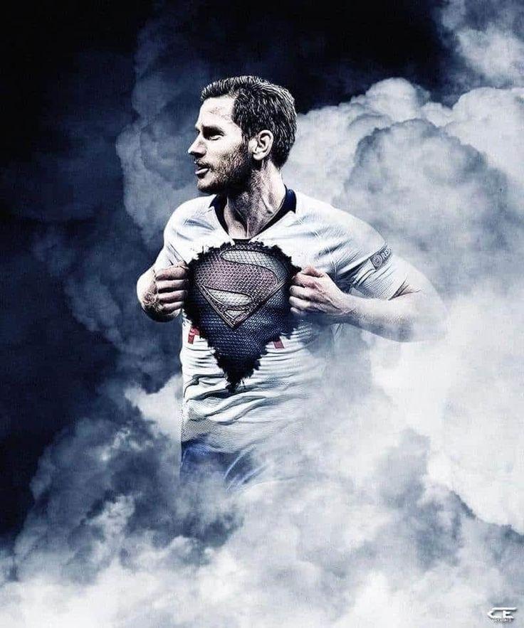 Tottenham Hotspur FC Official 3D Football Crest Fridge