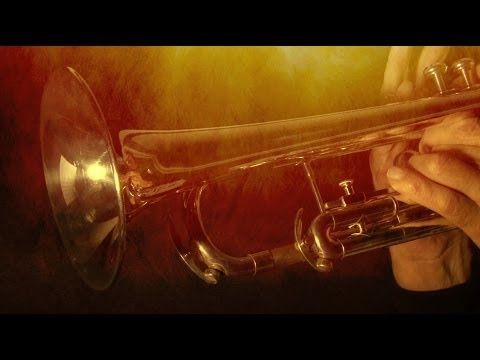 Ave Maria - Gounod - J.S. Bach | Trumpet Soloist Fred Kinck Petersen - YouTube
