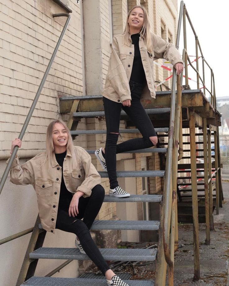 1.1m Likes, 12.7k Comments - Lisa and Lena | Germany® (@lisaandlena) on Instagram: """"